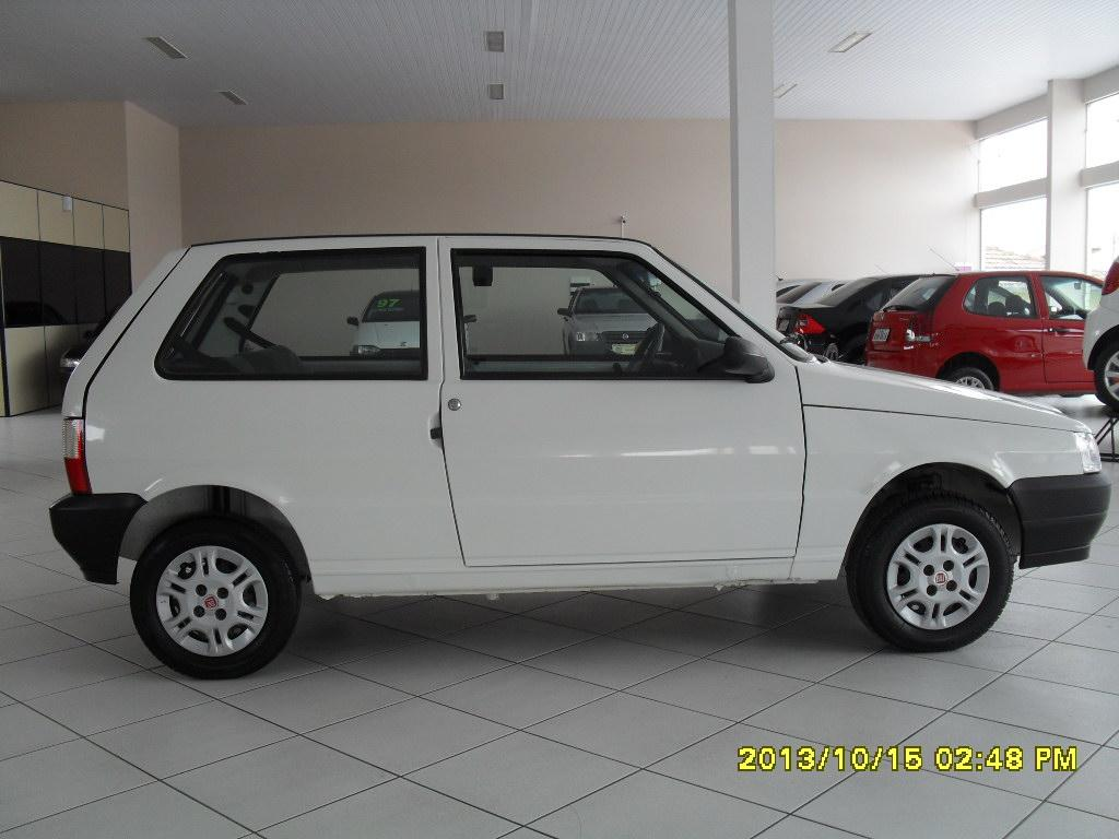 Fiat UNO MILLE FIRE FLEX 2005/2006 Ref.:2394