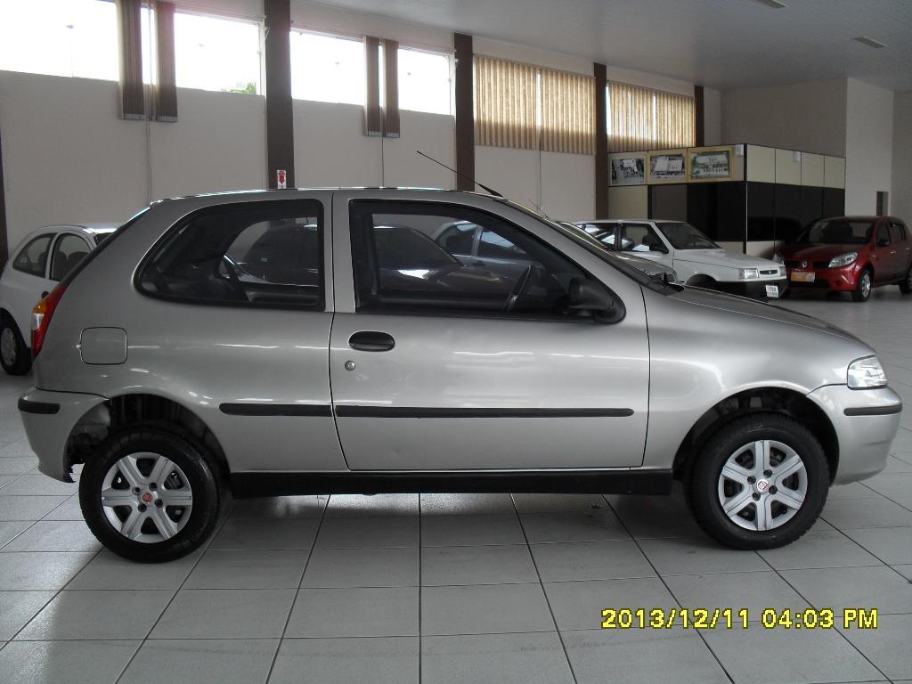 Fiat PALIO FIRE 2002/2003 Ref.:2543