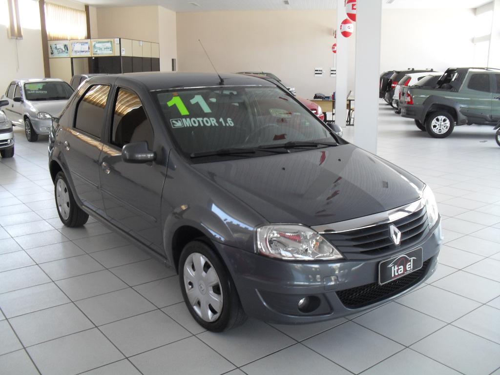 Renault Logan Expression 1 6 8v Hi Torque Flex 2010 2011 Ref 3395